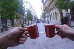 Nescafé: Really Friends II.
