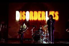 Disorderlies - Hide your eyes