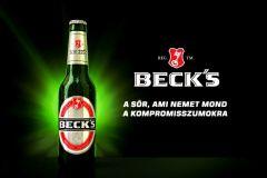 Beck's szponzorszpot