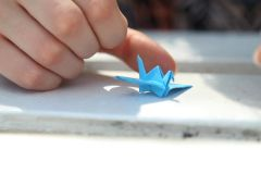 Hétköznapi hősök: Origami