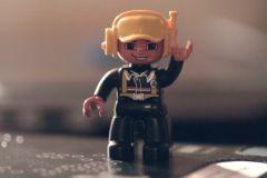 A nyíregyházi LEGO-gyár